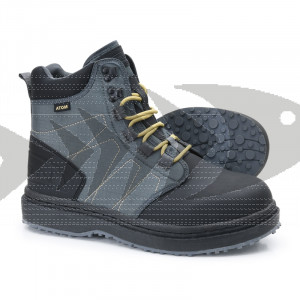 Wading Shoe Vision Atom Rubber Sole