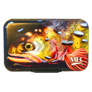 MFC Fly Box - Poly Maddox´s Deep Cutt