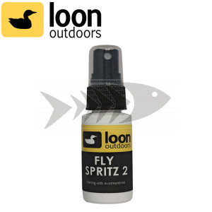 Fly Spritz II™ Loon Outdoors per mosche secche