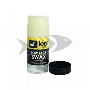 Low Tack Swax Loon Outdoors