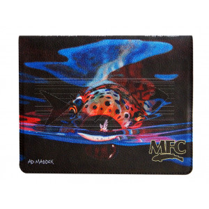 Montana Fly iPad Snap - In Cover Maddox-Snack