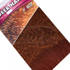 Deer Skin color rusty