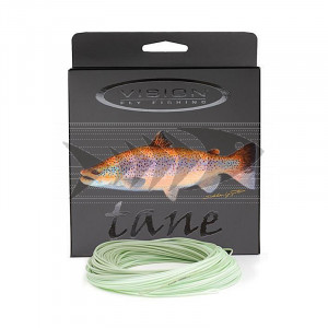 fly line rio gold