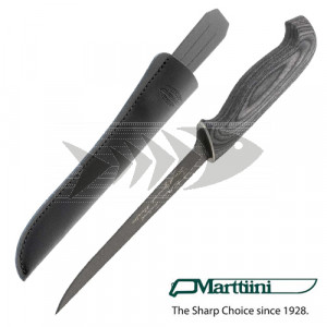 Martiini Filleting Knife Pakka 6""