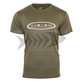 T-Shirt Vision Bamboo