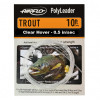 Polyleader Airflo Clear Hover 10 ft