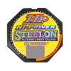Fluorocarbon Coated Tippet Steelon Hi-Power 30mt