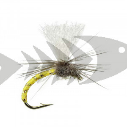 Klinkhammer Dun Yellow