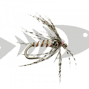Soft Hackle Pearl