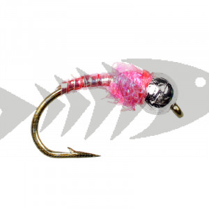 Tungsten Pink Pearl Chironome