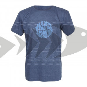 T-Shirt Vision Since | Angel T-Shirt Retro Style | 100% recycelbares Material