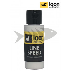 Line Speed Loon Outdoors