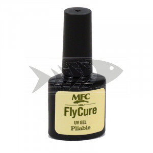 """MFC UV Gel """"Fly Cure"""""""