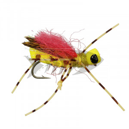 Parachute Foam Bee