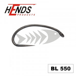 Hends BL 554 25 pezzi
