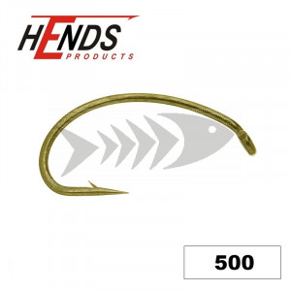 Hends 500 25 pezzi