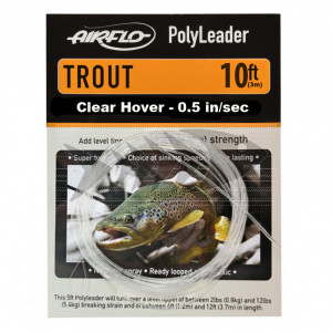 Polyleader Airflo Clear Floating 5 ft