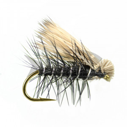 Elk Caddis - Black