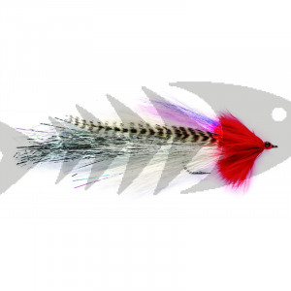 UV Flashtail Whistler | Streamer da luccio