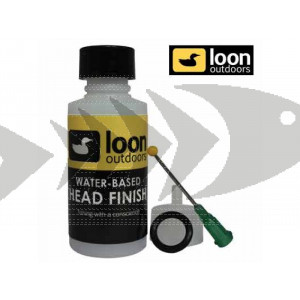 Water based Head Finish System Loon Outdoors