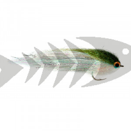 Clydesdale Roach | Streamer da luccio 12,5cm