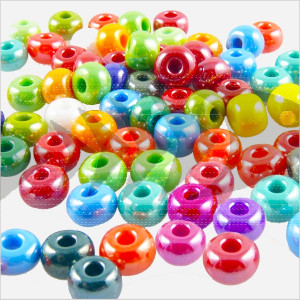 Palline in vetro (Glass beads)