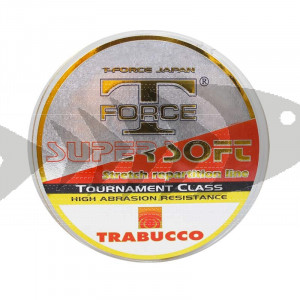 Trabucco Super Soft 200mt/500mt