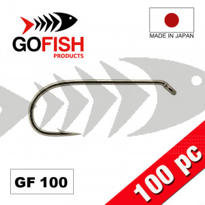 Fly Hook GF-100 - Allround