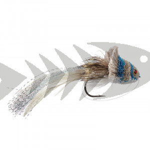MFC Diver Shad