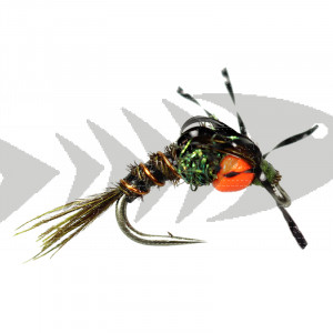 Trina`s Bubbleback Emerger
