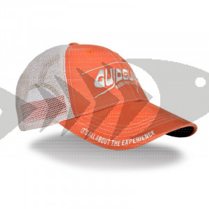 Cappello Guideline Match the Hatch Tangerine