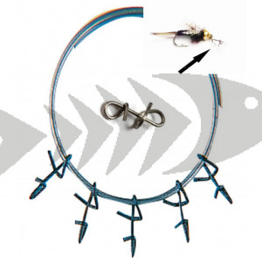 Micro Snap per mosche