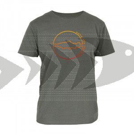 T-Shirt Save the Natives | 100% materiale riciclato | Risparmio aqcua 2700lt !