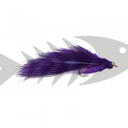 Gold Head Cactus Zonker - Purple