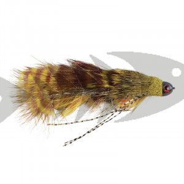 Kellers Dream Catcher Mottled Sculpin - Yellow