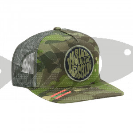 Cappello Vision Psyke | Cappellino pesca con logo