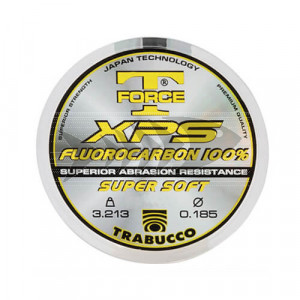 Trabucco XPS 100% FLUOROCARBON