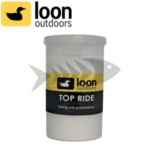 Top Ride Loon Outdoors per mosche secche