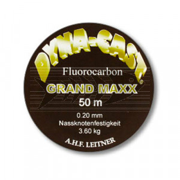Filo Fluorocarbon 100% A-H-F Leitner Germany