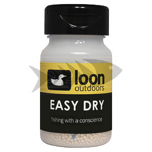 Easy Dry Loon Outdoors per mosche secche