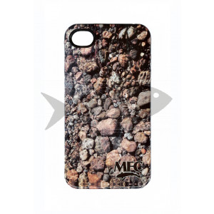iPhone4 4S 4G cover custodia River Rock