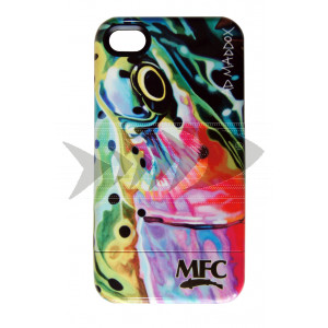 iPhone4 4S 4G cover custodia Maddox Firehole Rise