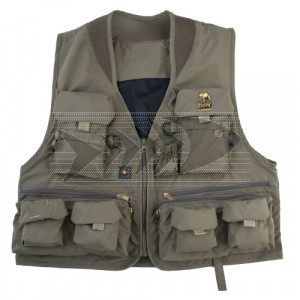 Gilet Behr Fly-Fishing Vest