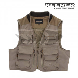 Keeper Vest