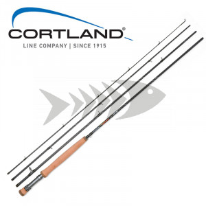 Cortland MK1 Competition Nymph Rod