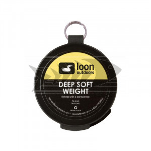 Deep Soft Weight Loon Outdoors
