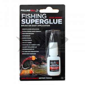 MFC Forcep River Camo Rainbow Trout