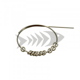 Tippet Ring Ø 2,0mm