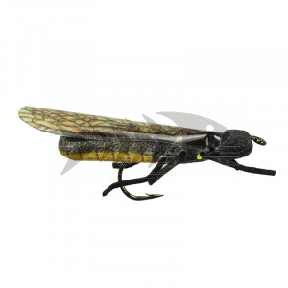 Big Stone Fly