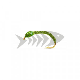 Camola mod. UV01 green